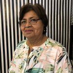 Ana Delgado - Women ministry